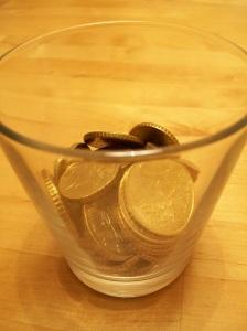 50Cent-Münzen